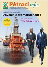 EXPLORATION PETROLIERE : L'avenir, c'est maintenant!